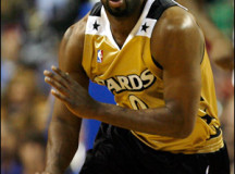 Gilbert Arenas might be headed to Chinese Basketball Association