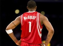 McGrady likes China, says no comeback to NBA