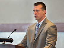 Former NBA player Chris Herren partners with Nation's largest network of addiction treatment