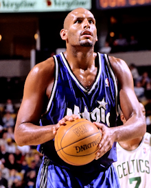 John Amaechi orlando magic