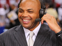 "Charles Barkley says he prefers ""dumb"" players to smart guys"