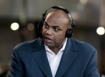 Barkley: I never thought I'd compare anybody to Michael Jordan…