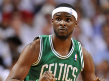 Former NBA player Keyon Dooling recounts sexual abuse story – VIDEO