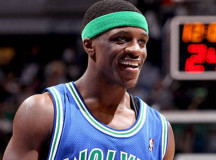 Former NBA All-Rookie team guard Jonny Flynn to play in China