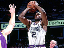 Mitch Richmond sells his house for $9.495 million
