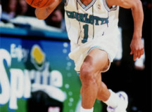 "NBA career highlights – Tyrone ""Muggsy"" Bogues"