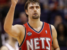 Former NBA All-Star Mehmet Okur retires