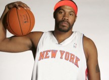 Why Rasheed Wallace out of retirement, signing with NYK?