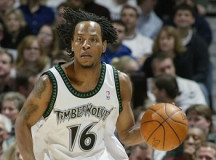 Troy Hudson still has a chance of coming back to NBA