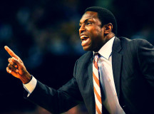 Former NBA champ Avery Johnson fired as head coach, people unhappy