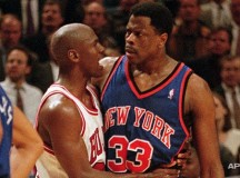Chicago Bulls vs New York Knicks in 1993 NBA Playoffs – G3 (VIDEO)