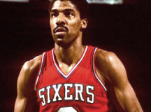 "Julius Erving to star on NBC's ""The Office"""