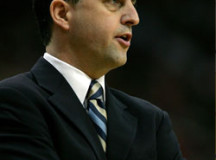 NBA analyst, ex-coach Jeff Van Gundy to speak at basketball banquet