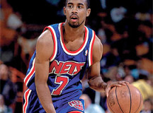 Ex-NBA All-Star Kenny Anderson: I use basketball as means to teach life lessons