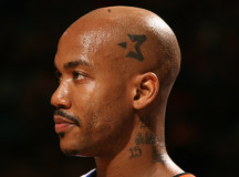 Stephon Marbury named as one of China's top Athletic Eye Catchers of 2012
