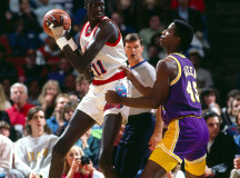 Remembering Manute Bol: difficult task of following legend