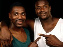 Shaq: I could never intimidate Olajuwon…best defense was to put hands up and hope he misses