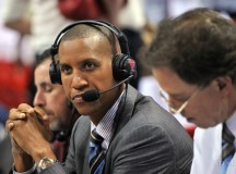 Ex-player, broadcaster Reggie Miller: Brutally honest, we talk from the heart as former players
