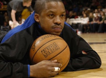 Ex-NBA player Steve Francis releases music video with his family – VIDEO