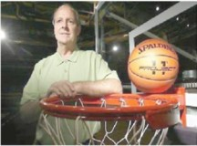 Former NBA coach Tom Newell to conduct clinic in Guyana