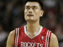Yao Ming: I want sports to be an important part of education