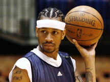 Iverson to pursue job with Philadelphia Sixers after retirement