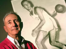Bob Cousy: If I was earning $18 million, I would play until they had to carry me off on stretcher