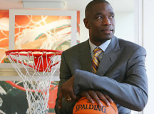 Mutombo says he deserves to be in Basketball Hall of Fame