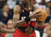 "Dikembe Mutombo awarded ""Humanitarian of the Year"""