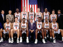 "The ""Dream Team"" vs Lithuania in Semifinals (1992) – VIDEO"