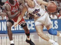 Ex-NBA guard Craig Ehlo recalls playing days, talks about Jordan, Bryant and James