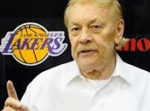 Lakers' owner Jerry Buss passes away, former Lakers express condolences