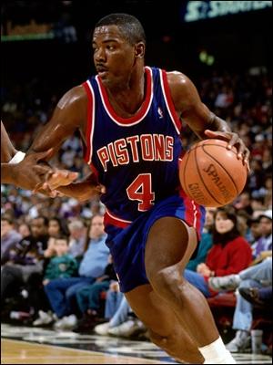 Four NBA legends turning 50 this year, besides Jordan
