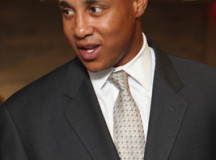 John Starks: For me personally, being a shooter, balance is everything