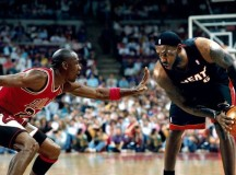 Poll: 54% say LeBron James will never be better than Michael Jordan