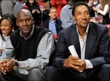 Pippen says ready to celebrate Jordan's birthday, recalls Bulls' history
