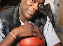 Shawn Kemp: If I could see anyone bigger than me – I wanted to dunk on him