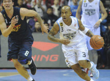 Chinese coach: Stephon Marbury changed our team in all aspects from defense, offense and morale