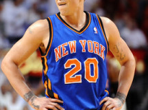 Ex-NBA player Mike Bibby ejected by police from son's basketball game