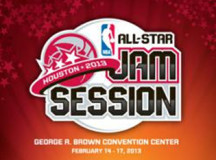 Retired NBA players to sign free autographs at upcoming NBA Jam Session