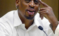 "Dennis Rodman says 90′s Bulls would beat Heat and James would be ""average"" if he played in 90′s"