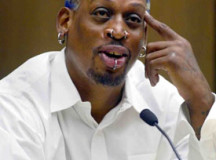 "Dennis Rodman says 90's Bulls would beat Heat and James would be ""average"" if he played in 90's"