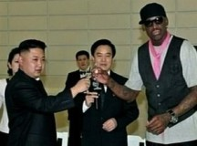 Dennis Rodman: I don't give a shit what people think, Kim Jong Un is my friend