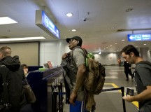 Dennis Rodman in North Korea – PHOTOS – VIDEO