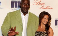 Michael Jordan's new wife gives birth to two twin girls