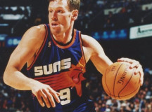 Dan Majerle to coach Grand Canyon