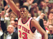 Patrick Ewing to provide analysis for MSG postgame shows