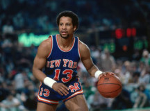 Ex-NY Knick Williams dies of colon cancer