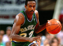 Retired NBA All-Star Rolando Blackman sued over alleged African gold scam