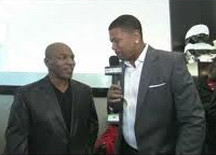 Ex-NBA player Jalen Rose and Bill Simmons talk to Mike Tyson – VIDEO